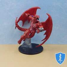 Pit Fiend - Waterdeep Dragon Heist #32A D&D Miniature