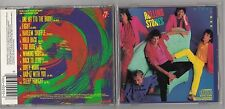 The Rolling Stones - Dirty Work CD 1986 DADC EARLY PRESS CK 40250