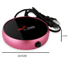 Coffee Warmer Electronic Teapot Warmer Tea Milk Heater Home Kitchen Office Tool