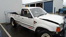 FORD COURIER, 4X4 TRANSFER CASE,  MANUAL G6, 2.6 LITRE PETROL 06/1985-04/1996