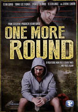 One More Round (DVD), Kevin Sorbo, Franco Columbo, *Christian , Brand New*