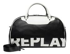 REPLAY Sac À Bandoulière Weekender Black