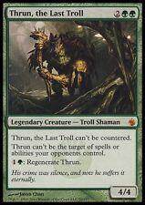 THRUN, L'ULTIMO TROLL - THRUN, THE LAST TROLL Magic MBS Mint