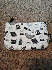 Ipsy x Valfre Pink Black Magic Witch Halloween Makeup Bag Only