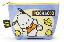 2016 Sanrio Pochacco PC Cosmetic bag Coins bag Multipurpose Pouch