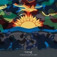 Tunng - Chansons Vous Fait At Night Neuf CD