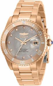 Invicta Women's Pro Diver Dress Watch 31701