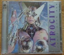 Atrocity - Non Plus Ultra (1999)