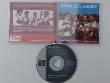 CD ALBUM   THE HILLMEN  The Hillmen  CR REV 24