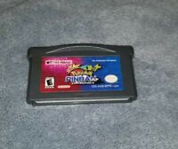 Pokemon Pinball: Ruby & Sapphire NFR Game Boy Advance GBA Not For Resale