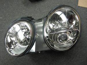 2004-2006 KIA Amanti Xenon HID Headlight Assy W/Auto Leveling LH Driver Side