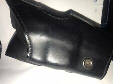 Safariland 295 5096 Holster Glock 17 Right Handed Leather Nice Free Shipping
