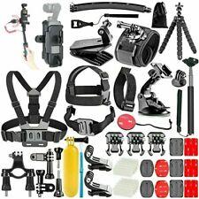 DJI Osmo Pocket Action Camera 50 Sports Mounts Accessories Bundle Expansion Kit