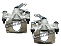 FITS NISSAN NV400 FROM 2011 REAR LEFT & RIGHT BRAKE CALIPERS - BRAND NEW