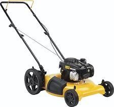 """New In Box Poulan Pr500N21Sh 21"""" Inch Gas 140 Cc Push Lawn Mower B&S Engine Sale"""