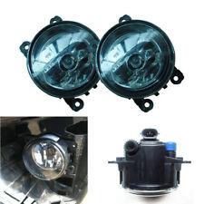 2pcs Auto Vehicle Driving Light DRL Fog Lamp H11 Bulbs 55W Right/left Side Light