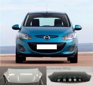 Mazda 2 2007-2014 MOTORHAUBE PROFESSIONELL LACKIERT IN WUNSCHFARBE, NEU!