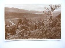 Loch Vennachar from Callander. Nr Stirling, Aberfoyle - J B White - Best of All.