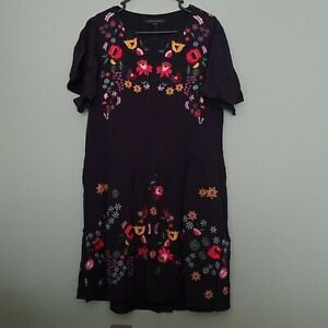 NWT French Connection Alice Floral Dress