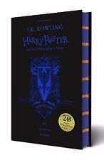 Harry Potter and the Philosopher's Stone - Ravenclaw Edition - Hardcover