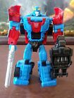 Transformers Combiner Wars SMOKESCREEN Complete Deluxe