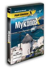 Mykonos X (FSX+P3D)
