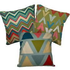 Pillow Cover*A-Grade Cotton Canvas Sofa Seat Pad Cushion Case Custom Size*LL3