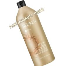 REDKEN ALL SOFT SHAMPOO FOR DRY/BRITTLE HAIR SALON SIZE 1000ML