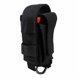 Universal Multi Pockets Tool Holster Sheath Organizer Heavy Duty MOLLE Pouch Bag