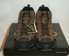 Men's Merrell Moab 2 Mid GTX, Earth - Size 11.5 US