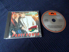 CD James Last PARTY POWER Non Stop Dancing 1983  Eye Of The Tiger Abracadabra