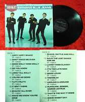 LP Swinging Blue Jeans: Shake!  The Best Of... (EMI EMS 1123) UK 1986