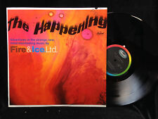 Fire And Ice Ltd-The Happening-Capitol 2577-PSYCH PROMO GREAT