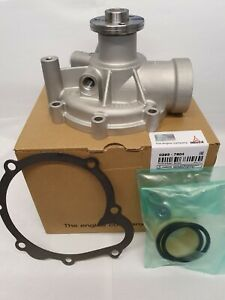 02937604 WATER PUMP WITH GSKTS & SEALS GENUINE DEUTZ FOR 1013 2013 ENGINES