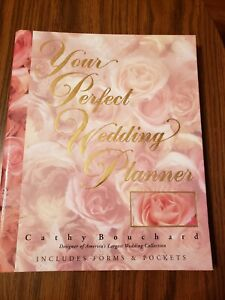 Your Perfect Wedding Planner Cathy Bouchard