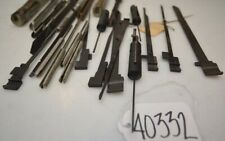 1 Lot of Sunnen Mandrels and Wedges (Inv.40332)