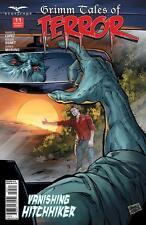 Grimm Tales of Terror V2 #11 - Cover B
