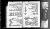 OKH-Personaldokumente - Ehrenranglisten von 1914 - 1920