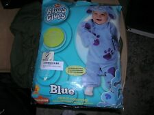 BLUE'S CLUES BLUE INFANT COSTUME