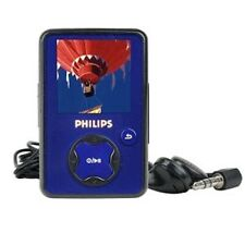 Philips GoGear SA3020 2GB USB 2.0 MP3 Digital Video FM Player & Voice Recorder