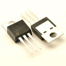 10PCS LM350T IC NSC/FSC/ON TO-220 NEW GOOD QUALITY