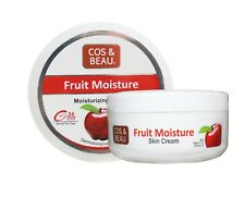 Cos & Beau Fruit Moisture Moisturizing Cream 100ML/ 3Oz