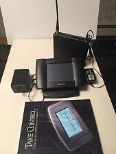 Crestron St-1550C Touchscreen Remote w/ Control Processor