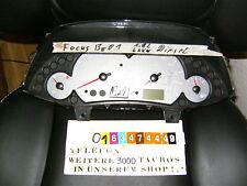 tacho kombiinstrument ford focus 98ab10849jh diesel cluster cockpit l