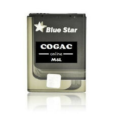 BATERIA SONY SAMSUNG GALAXY ACE PLUS S7500-1400 MAH 1 AÑO CALIDAD BLUE STAR