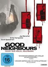 Good Neighbours   DVD - NEUWERTIG  PSYCHO -THRILLER    TOP