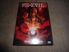 976-Evil (1988) [1 Disc DVD]