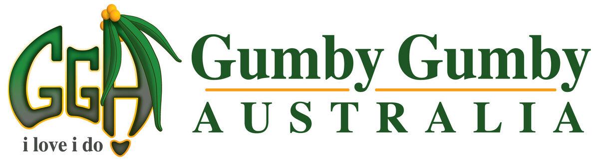 70c951132 Gumby Gumby Australia
