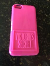 Victorias secret Pink Rigd Plastic Grip Case for i Phone 5
