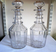 Georgian Decanter
